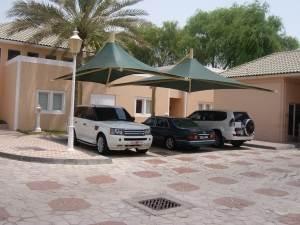 Car Park Sheds