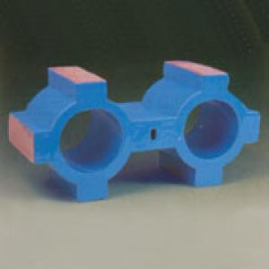 Claustra Blocks
