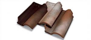 Clay Roof Tiles
