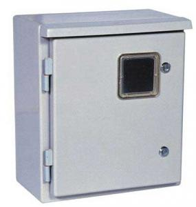 Electrical Meter Boxes
