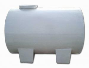 GRP Cylindrical Water Tanks