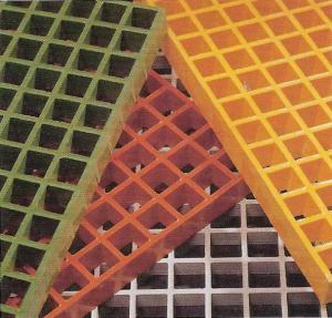 GRP Gratings