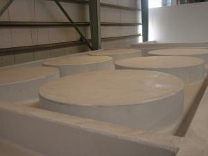 GRP Lining on Concrete Tanks