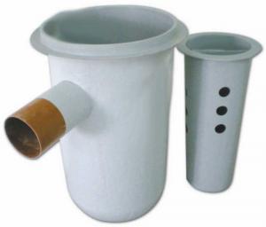 Gully Pots