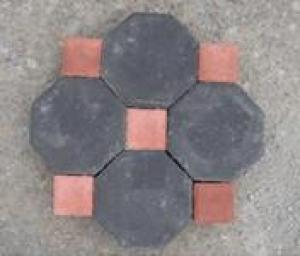 Octagonal Interlocks