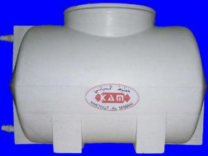 Polyethylene Water Tanks