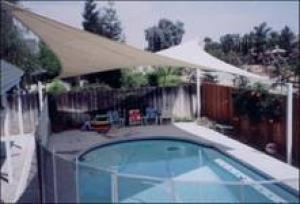 Pool Shades