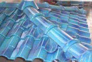 Ridge Tiles