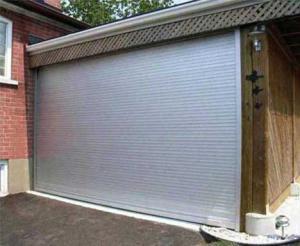 Rolling Shutter Doors