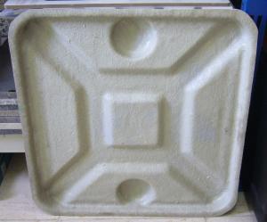 Sealing Plates