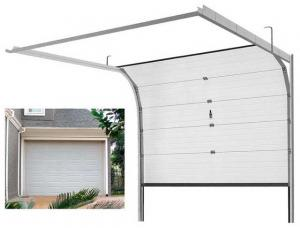 Sectional Over-Head Doors