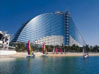 Jumeirah Hotel Colonnade